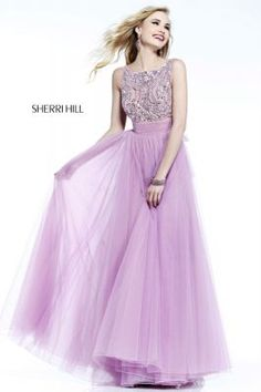 5d923f3cad81 Sherri Hill Prom Gowns and Dresses for 2016 Sherri Hill 11022 Sherri Hill