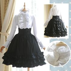 lolita cute dress,anime costume for women