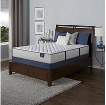 Serta Perfect Sleeper Castleview Limited Edition Firm California King Mattress Set