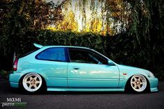 Loving this Civic.
