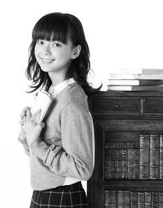 Mikako Tabe , Tabe Mikako (多部未華子)