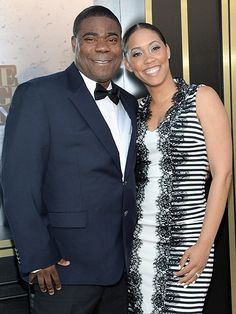 Tracy Morgan's Emotional Interview: 'I Want to Walk My Fiancée Down the Aisle' http://www.people.com/article/tracy-morgan-recover-goal-walk-fiancee-megan-wollover-down-aisle-wedding