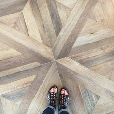 @akdo_usa Maison Library Porcelain Tile :: See more of our floors on our Facebook page #fromwhereistand #ihavethisthingwithfloors