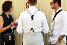 COOL e CHIC style to dress italian blog: Browne's street