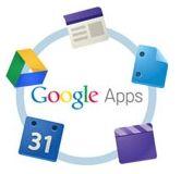 Tutorials for Google Sites, Google Docs and Google Drive
