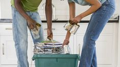 Earn Recyclebank points: Becoming a Recycling Pro: Step 3