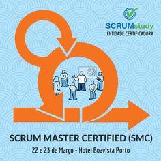 SCRUM - a gestão ágil de projectos - é já para a semana, dois dias de formação visando a Certificação Scrum Master  (SMC) pela ScrumStudy.  Saiba mais:  http://www.cltservices.net/formacao/cursos-de-curta-duracao/em-agenda/scrum-master-certified-smc