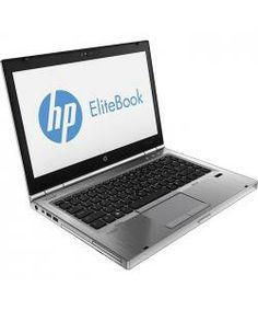 "HP EliteBook 8470p Notebook PC (B6Q16EA): Intel Core i5-3360M (2.80 GHz, 3 MB L3 cache, 2 cores),Mobile Intel QM77 Express, 4GB 1600 MHz DDR3 SDRAM,2 SODIMM, 500GB 7200 rpm SATA II, DVD+/-RW SuperMulti DL, 35,6 cm (14"") diagonal LED-backlit HD anti-glare (1366 x 768), Intel HD Graphics 4000, 720p HD Webcam, Intel Centrino 802.11a/b/g/n, HP Integrated Module with Bluetooth 4.0+ EDR, Windows 7 Professional 64.  #HP #Laptops"