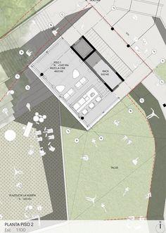 Galería de Arquitectura en Estudio, finalista del nuevo edificio de prácticas musicales de Universidad de Los Andes - 10