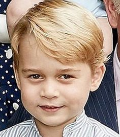 George, Prince of Cambridge. Prince George Alexander Louis of Cambridge (July Prince George is the first child of William & Catherine