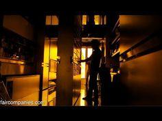 Incredible Transforming Apartments Turn Tiny Rooms Into Spacious Homes