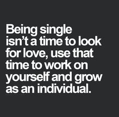 Men and Relationships - Enjoy being Single and Happy with it. The minute you… Great Quotes, Quotes To Live By, Me Quotes, Motivational Quotes, Inspirational Quotes, Breakup Quotes, Focusing On Yourself Quotes, Be Yourself Quotes, The Words