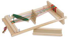 Rigid Heddle Loom