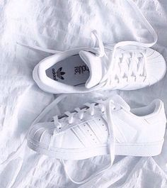 Pinterest  micky sher 🖤 Adidas Shoes White dd061f69411ac