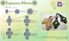El Requexu de Xana: Esquema Alanis