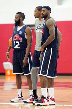 """Team """"USA"""" 2012"""