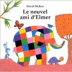 l'école des loisirs- David McKee- Elmer