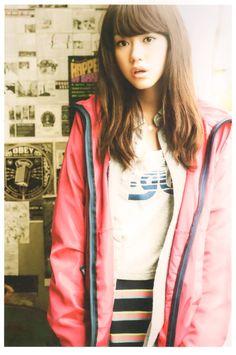 M.K Kawaii Girl, Tumblr, Sweet Girls, Japanese Girl, Asian Beauty, Asian Girl, Fashion Models, Beautiful Women, Leather Jacket