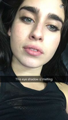 lmjupdates:  Lauren posted on her snapchat story