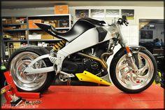 '03 Buell XB9S Lightning 240 -1 | Fredy.ee