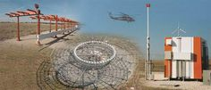 Thales will supply all navigation aids and air traffic control tower equipment at two new Saudi Arabian airfields.