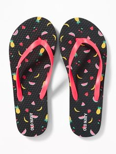 Girls sandals pink sparkly leopard print bling bargain UK size 10 11