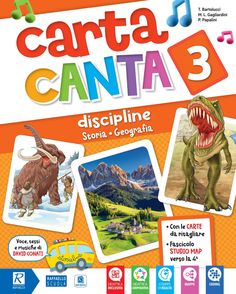 magicamente insieme 3 - storia geografia by ELI Publishing - issuu Author, Books, Studio, Letters, Teachers, Raffaello, Libros, Book, Writers