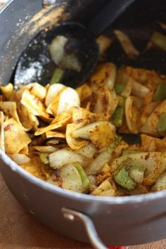 Chicken Tortilla Soup | The Girl Who Ate Everything