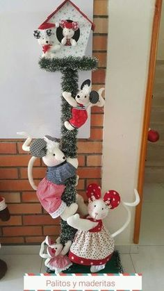 1 million+ Stunning Free Images to Use Anywhere Xmas Crafts, Christmas Projects, Felt Crafts, Diy And Crafts, Elf Christmas Decorations, Christmas Wreaths, Christmas Ornaments, Holiday Decor, Felt Christmas