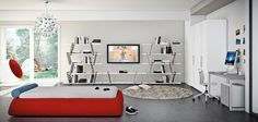 Picture of Freecode 7S, bedrooms