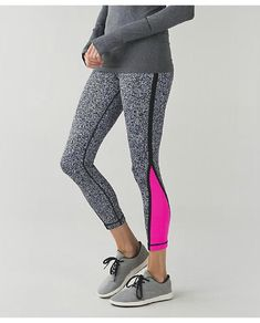372c234671 LULULEMON FLASHBACK STATIC PACE TIGHTS SZ.6 | eBay Outdoor Workouts,  Lululemon Athletica,. Outdoor WorkoutsLululemon AthleticaRunning  WomenAthletic ...