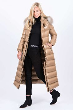 Onwijs 1883 Best Winter parka coats and wellies images in 2019   Black FL-76