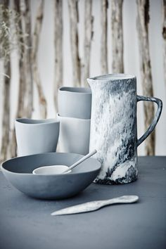 Keep Resin - handmade resin homeware // Australia - available online // as featured on Studio Home : creative talent from the lands down under