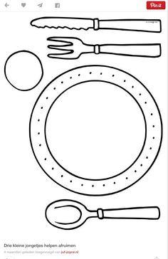 Food crafts, Preschool activities, Food themes, Restaurant t… – Prescholl Ideas Preschool Worksheets, Preschool Activities, Restaurant Themes, Food Pyramid, Busy Book, Food Themes, Food Crafts, In Kindergarten, Toddler Activities