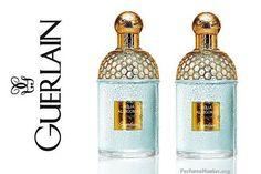 Guerlain Aqua Allegoria Teazzurra Fragrance