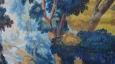 L'arte invisibile dell'arazzo a Sestri Levante - http://www.#alvy.it/larte-invisibile-dellarazzo-a-sestri-levante/