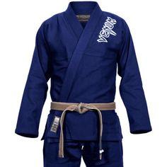 Venum BJJ Gi Contender 2.0 Kimono Brazilian Jiu Jitsu Ju Jutsu Anzug