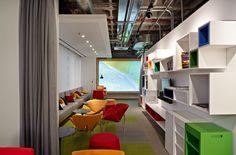 B Place - Centro de Convivência da Basf | Galeria da Arquitetura