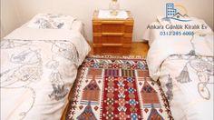 Ankara Günlük Eşyalı Ev 0312 285 6005