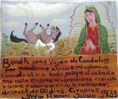 retablo exvoto