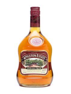 Appleton Estate VX Rum