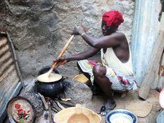 Nanoro. Burkina Faso.