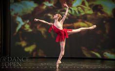 Iana Salenko, 2013 Dance Open Ballet Festival, Saint Petersburg, Russia - Photographer Nikolay Krusser