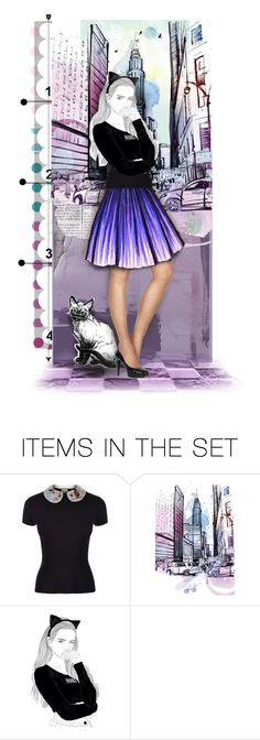 """""""""""If you have made mistakes, there is always another chance for you..."""" by believerofhope ❤ liked on Polyvore featuring art"""