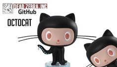 "For years, the Octocat has been stuck in the realm of two dimensions—but no more! Now she's crawling off your laptop and onto your desk as a 5"" vinyl figurine with the Magic of Andrew Bell x Deadzebra, GiTHub had Octocat made into cute vinyl goodness.  Check out the awesome promotional video they put together below       If you are temped by this Octocat then head over GitHub online shop and just stare into those big melting eyes then your credit card details. Priced at $40.  GitHub is a Git…"