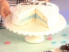 It's a.... cake