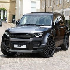 New Defender, Land Rover Defender 110, Sport Suv, Range Rover Supercharged, Range Rover Sport, My Ride, Aesthetic Pictures, Cool Cars, Dream Cars