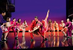 Six facts you didn't know about West Side Story as it returns to London in a striking production at Sadler's Wells. Broadway Costumes, Theatre Costumes, Music Theater, Broadway Theatre, West Side Story Broadway, Jerome Robbins, Dance Company, Dance The Night Away, I Movie