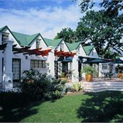 Le Manoir Brendel Conference Venue in Franschhoek situated in the Western Cape Province of South Africa.