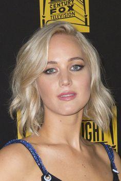 Celebrity Gossip, Entertainment News & Celebrity News | Jennifer Lawrence Literally Sparkles at a Golden Globes Afterparty | POPSUGAR Celebrity